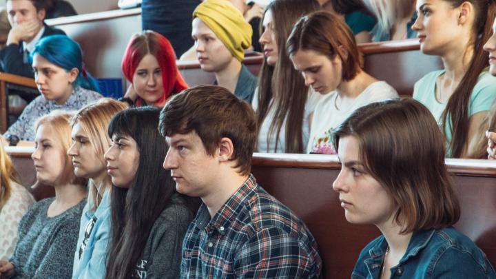 Дорогие знания: студент и аспирант в Самаре получат более 50 тысяч долларов