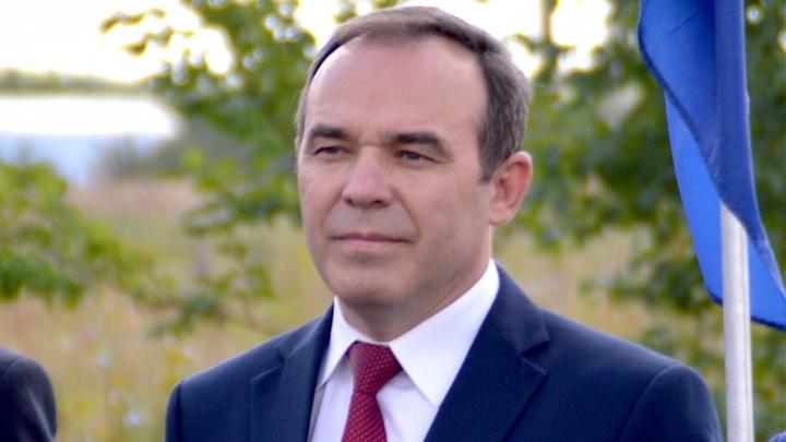 «Чекист с человеческим лицом»: назначен новый руководитель управления ФСБ по Челябинской области