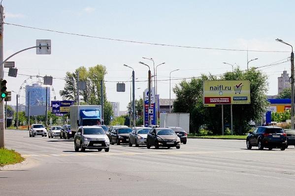 Цена объединённых в один лот баннеров выросла до 775 тысяч рублей