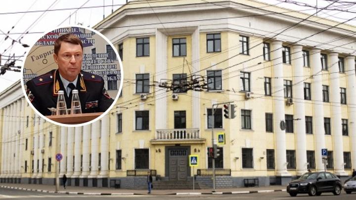 «Не обошло стороной и наших сотрудников»: в полиции рассказали о коррупции в регионе