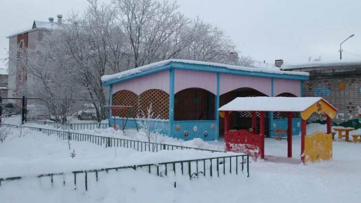 Мужчина зарезал ребёнка в детском саду Нарьян-Мара