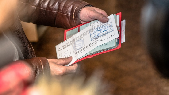 Конвейер из мигрантов: в Тольятти бизнесмены торговали пропиской