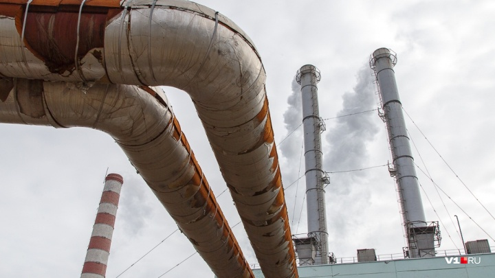 В пяти районах Волгограда оставят без горячей воды более 300 домов: список адресов