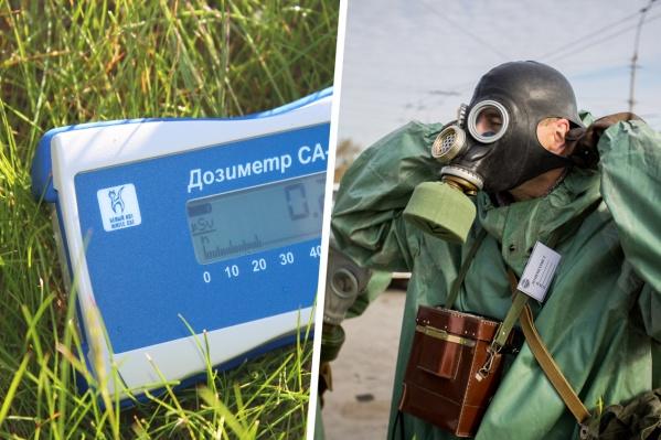 Синоптики, спасатели и эксперты-экологи говорят, что поводов для паники нет