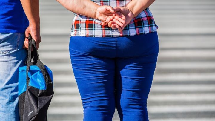 А кое-кто ещё толстый: тысяча новосибирцев избавилась от ожирения за год