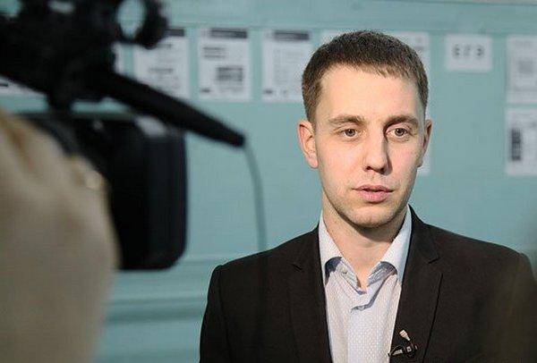 Антон Каштанов может лишиться места в Совете депутатов