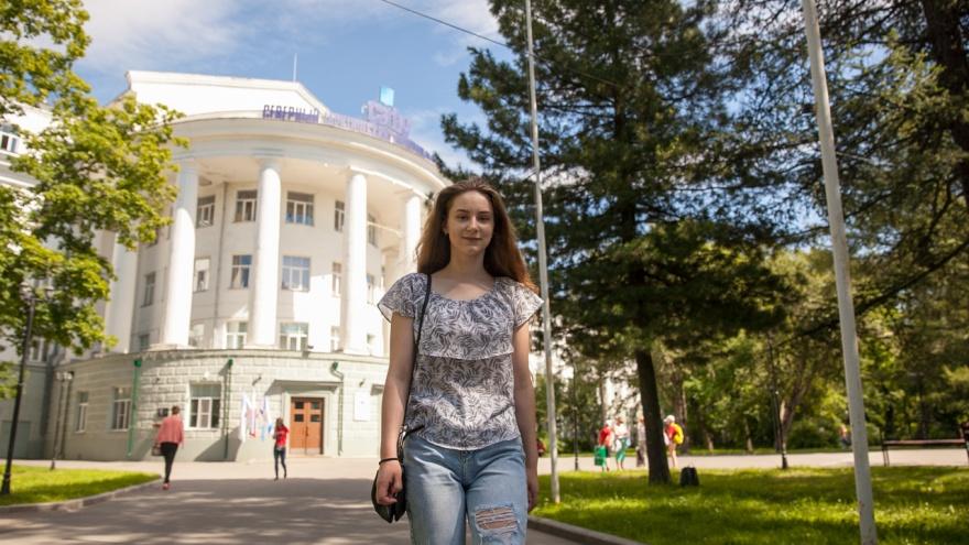 В вузах Архангельска с 20 июня началась приёмная кампания