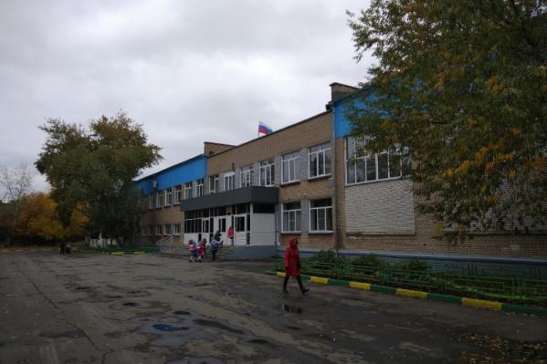 Несколько случаев пневмонии зарегистрировано у учащихся гимназии №26