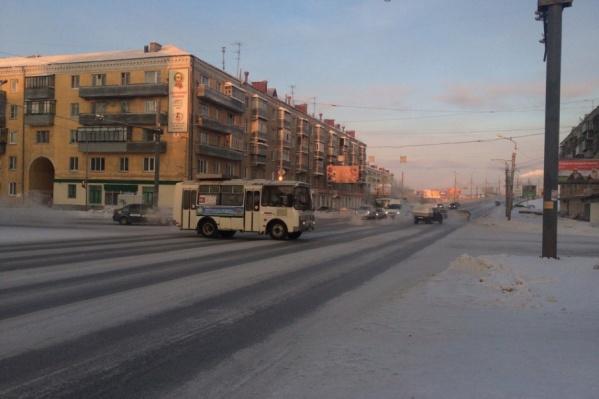 В Кургане почти все перевозчики подняли цену на проезд до 23 рублей