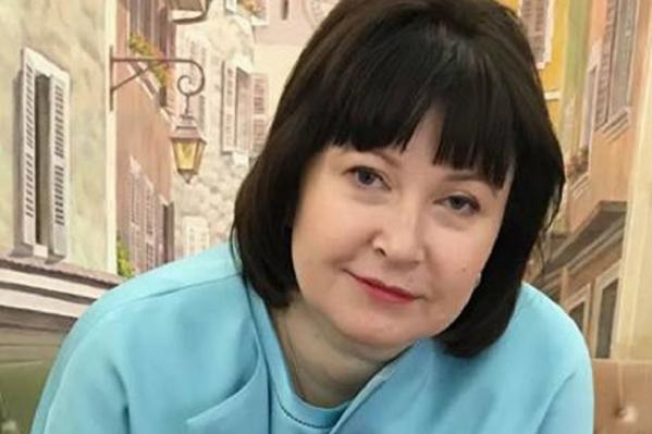 Наталья впала в кому 6 ноября