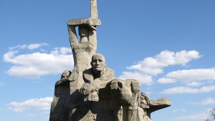В Ростове почтят память жертв Холокоста