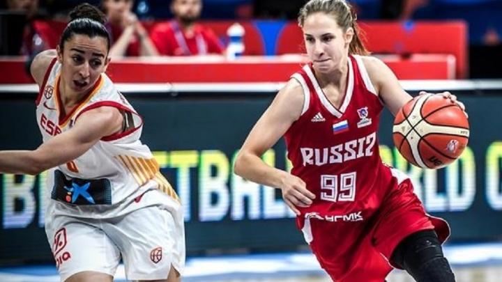 «Уже будет готова новая арена»: в Екатеринбурге может пройти женский ЧМ по баскетболу
