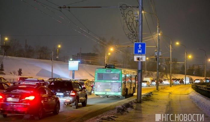Водители добиваются отмены 15% спорных штрафов по камерам ГИБДД в Красноярске