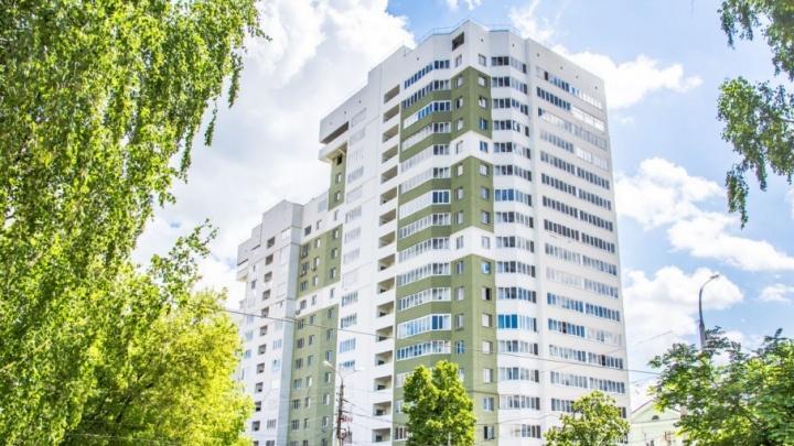 «Крона» сдала в эксплуатацию элитный жилой комплекс «Достоевский»