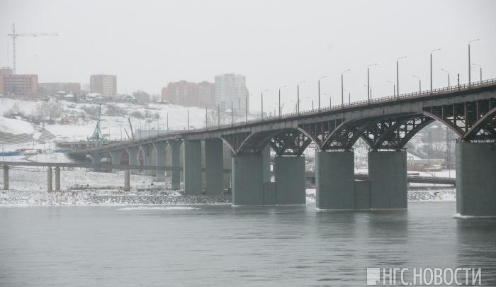Около четвертого моста утонула девушка