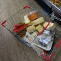 В Поморье за год взлетели цены на хлеб и молочку