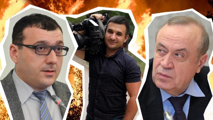 Банкротства, кадровая перетасовка и цены на проезд: итоги лета-2019 в Ростове