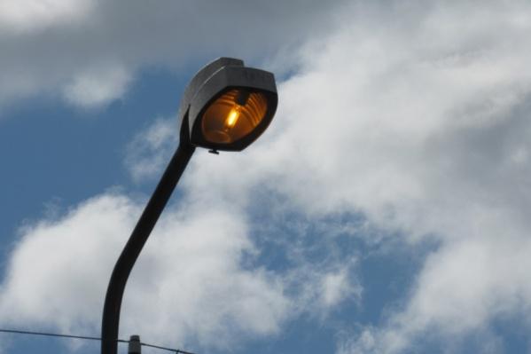 На десяти улицах появится свет