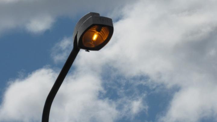 В Кургане улицы Кирпичная, Радионова, Витебского и 2-я Часовая осветят