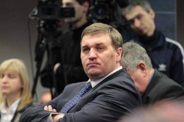 Александра Андрющенко осудили в апреле 2019 года