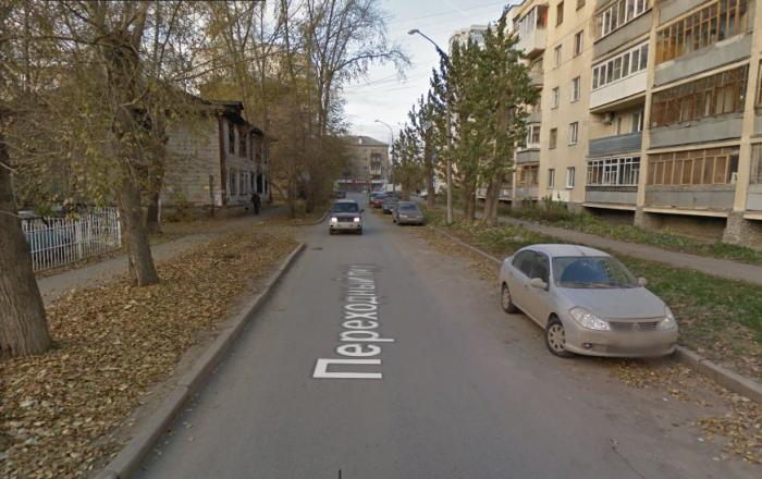 Переулок перекроют для прокладки водопровода и канализации