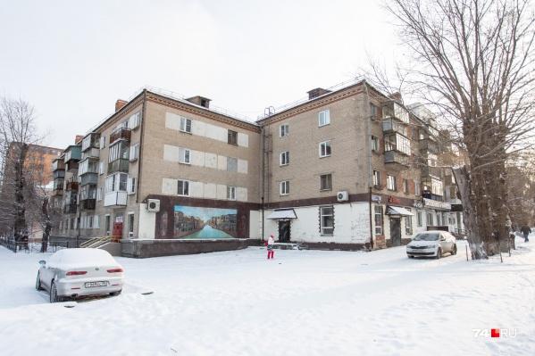 Архитектор считает, что дома на гостевом маршруте Челябинска могут выглядеть намного лучше, чем сейчас