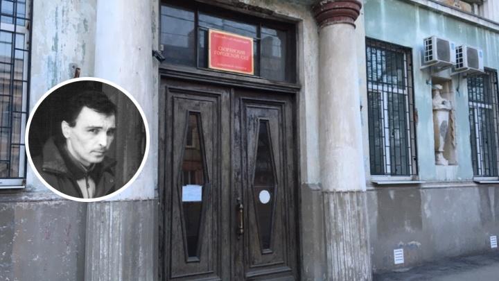 Серийный убийца и насильник Рыльков в Сызрани потребовал выпустить его на свободу по болезни