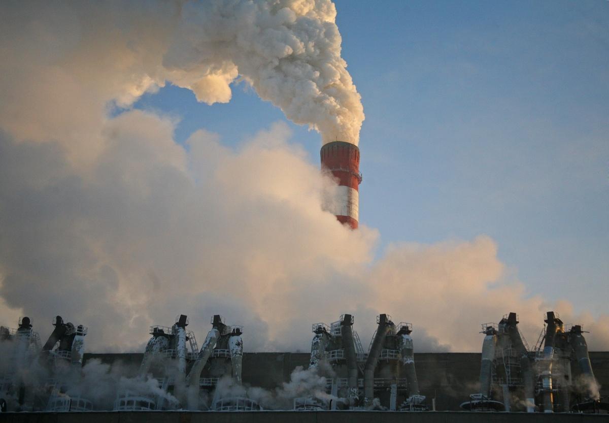 Энергетики объяснили гул подготовкой ТЭЦ к отопительному сезону