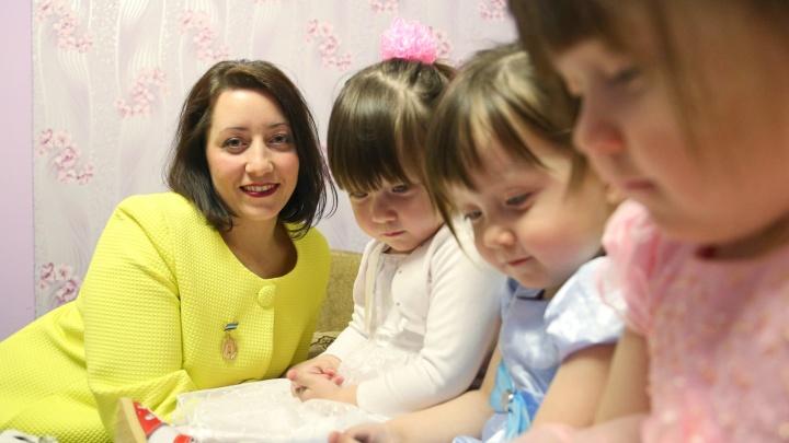 Пять по три: в Башкирии с начала года родились пять тройняшек