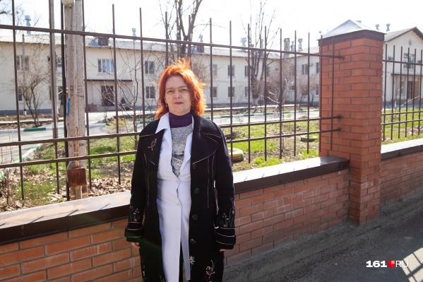 Галина Науменко пожаловалась на низкую зарплату