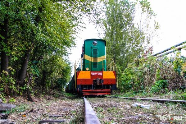 За деньги начальник одного из отделов СКЖД ускорял отправку поездов и обеспечивал им беспрепятственный проезд