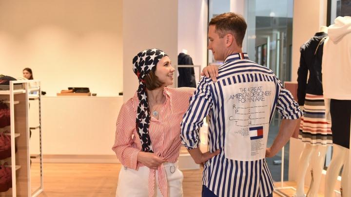 Круглый год скидки до 90%: где в Екатеринбурге дешевле всего купить одежду модных брендов