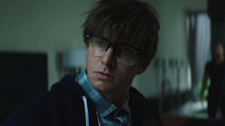 Роман Курцын снялся в кино в костюме весёлой кучки: кадры