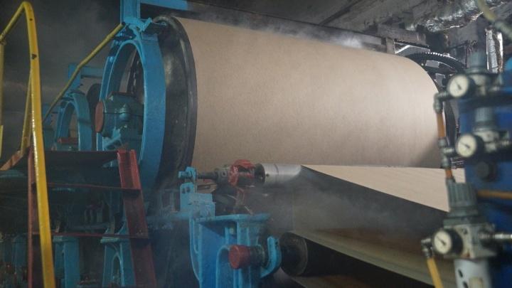 В Самарской области построят завод по производству подарочных упаковок