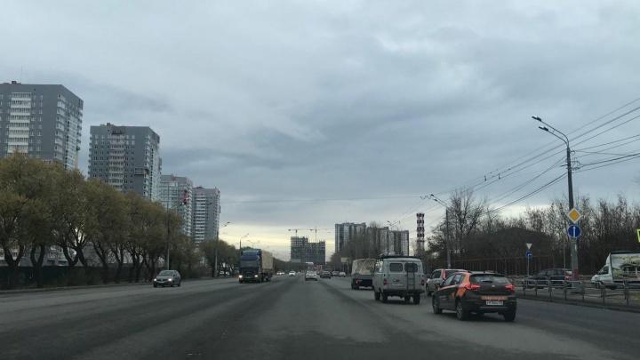 «А пока глотаем пыль»: бизнесмен — о бездумном дорожном ремонте, который ничего не даёт Челябинску
