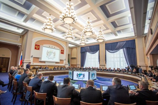 Накануне горсовет назначил выборы на 8 сентября, но ни один кандидат в избирком ещё не заявился, сообщила Татьяна Краткая