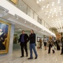 Джаз, кофе и шоколад: музей Машкова 27 сентября обогреет озябших волгоградцев