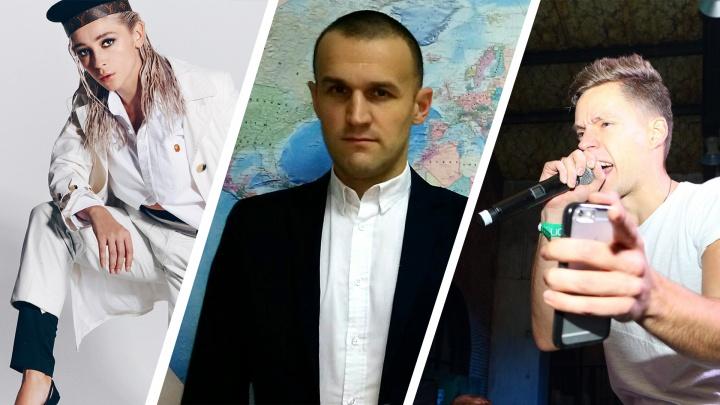 «Вы красавчик!»: ростовчанин вступился за Путина и потребовал с Дудя и Ивлеевой 100 миллионов в суде