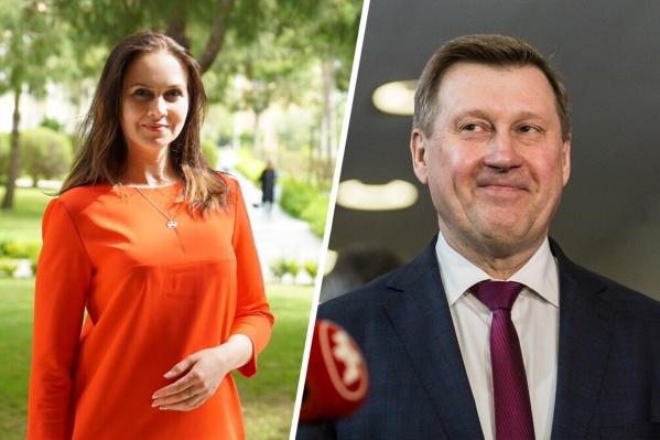 Среди самых популярных тем у новосибирцев — пропажа и убийство Натальи Устиновой и выборы нового мэра, на которых победил Анатолий Локоть