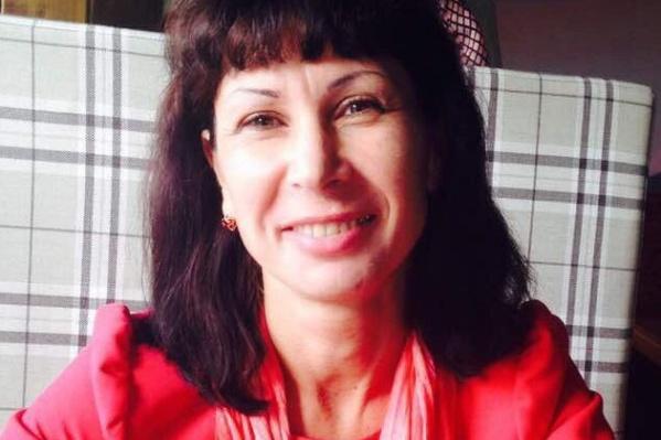 Светлана Буянова