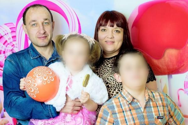 Отец девочки год добивается наказания для виновных в гибели его двухлетней дочки