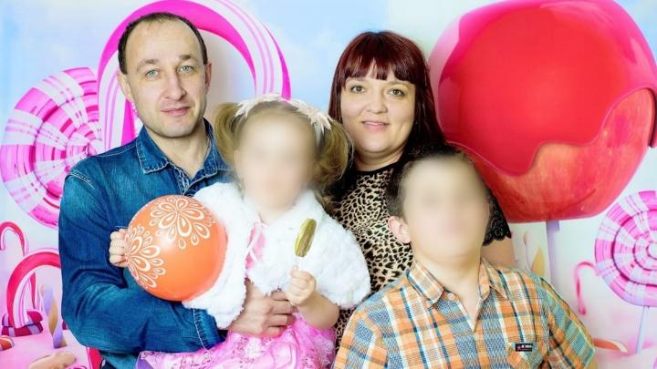 «Давали технический газ»: южноуралец рассказал детали смерти двухлетней дочери в реанимации