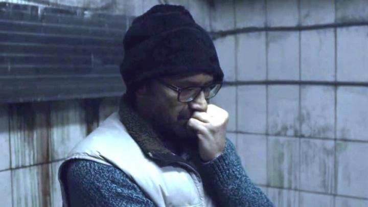 Звягинцев переживал из-за шнурков: режиссёр из Новосибирска стал героем фильма