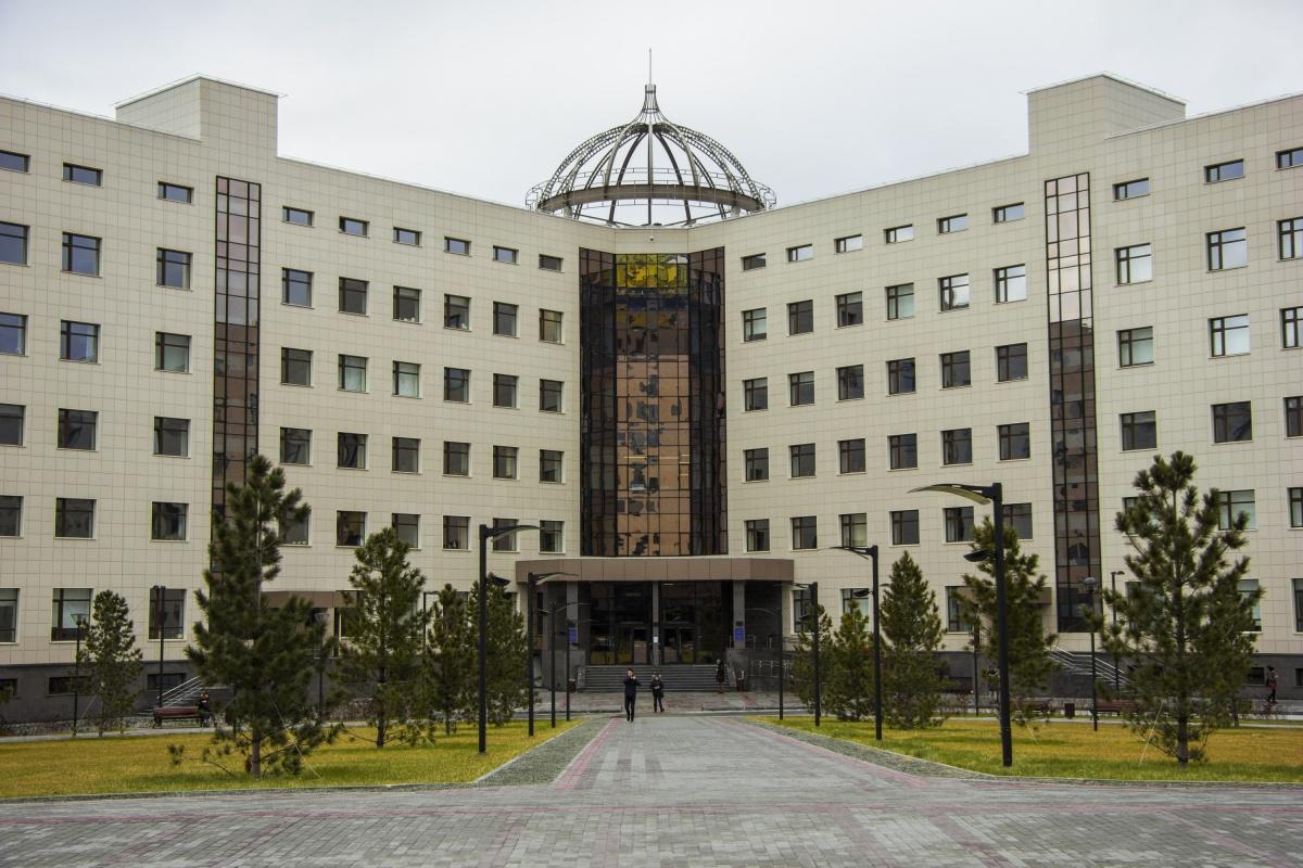 Всего в рейтинг попали 1250 университетов со всего мира