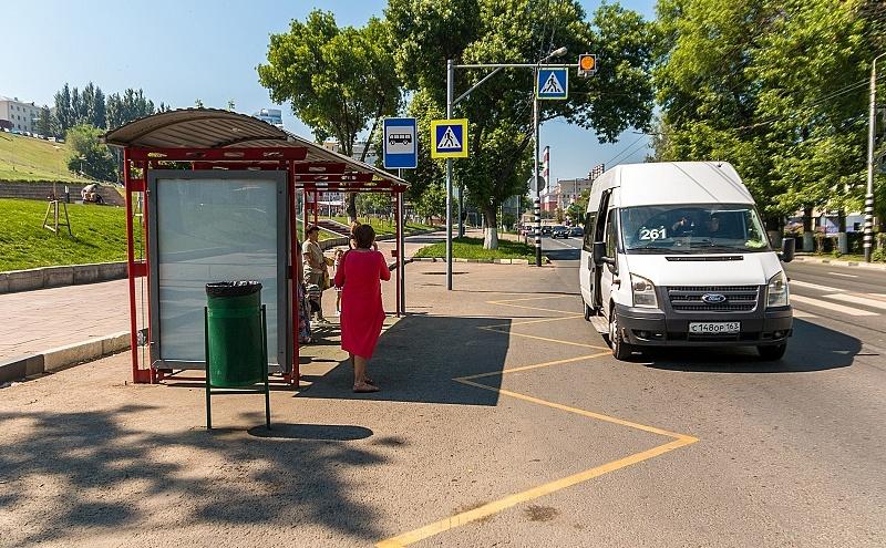 Антимонопольная служба выясняет, почему в Самаре подняли цены на проезд в маршрутках
