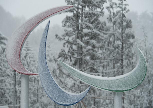 Российские спортсмены выступят под нейтральным флагом