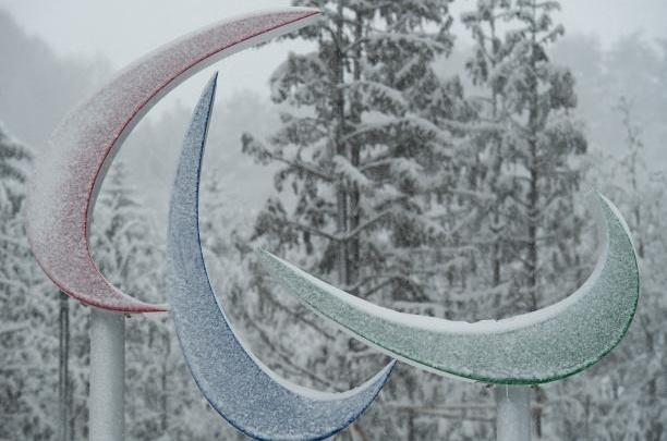 Спортсмены из России выйдут на открытие Паралимпиады в компании китайцев и чехов