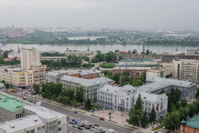 Днём 12 июня полностью перекрыт на весь день будет только один участок — на ул. Депутатской
