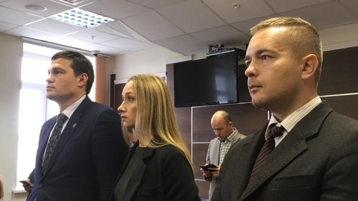 Жена, дети, ипотека: последнее слово Александра Телепнева на суде об избиении DJ Smash