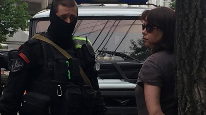 В Челябинске вынесли приговор арбитражным управляющим, задержанным с миллионом в Lexus
